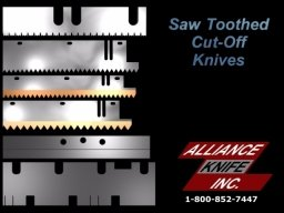 Saw-toothed Cut-off